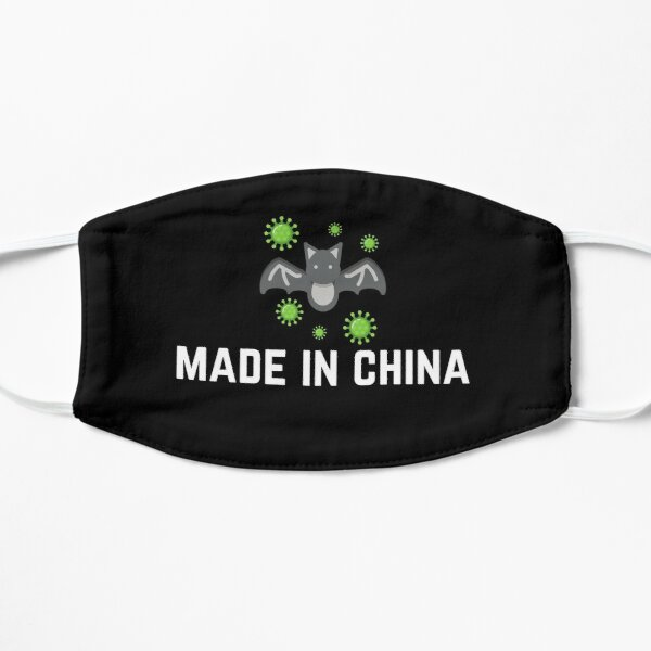 Made in China Mask