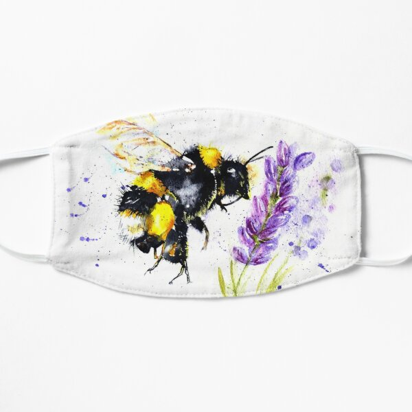 Busy Bee Mask