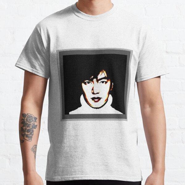 lee min ho 이민호 Classic T-Shirt