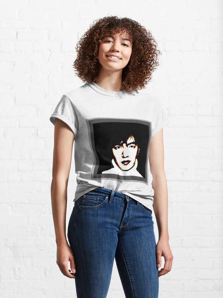 Alternate view of lee min ho 이민호 Classic T-Shirt