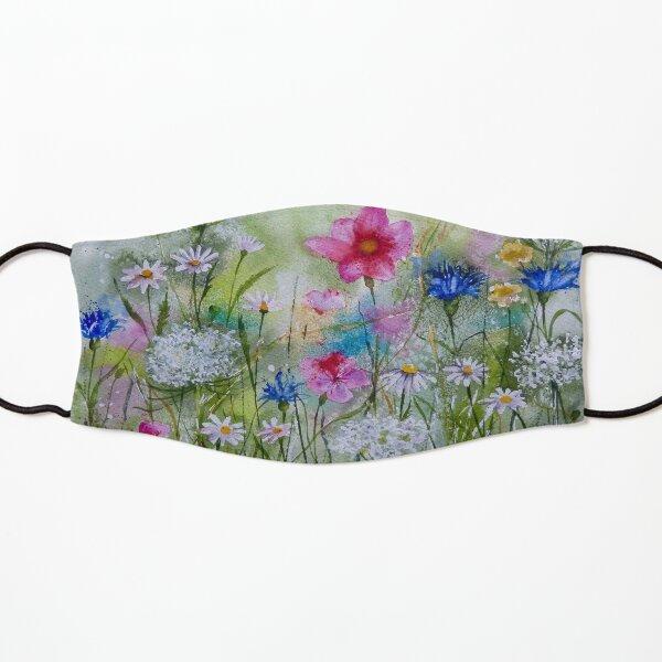 Meadow Flowers Kids Mask