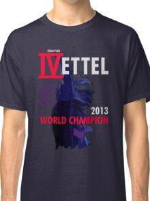 IVettel Classic T-Shirt