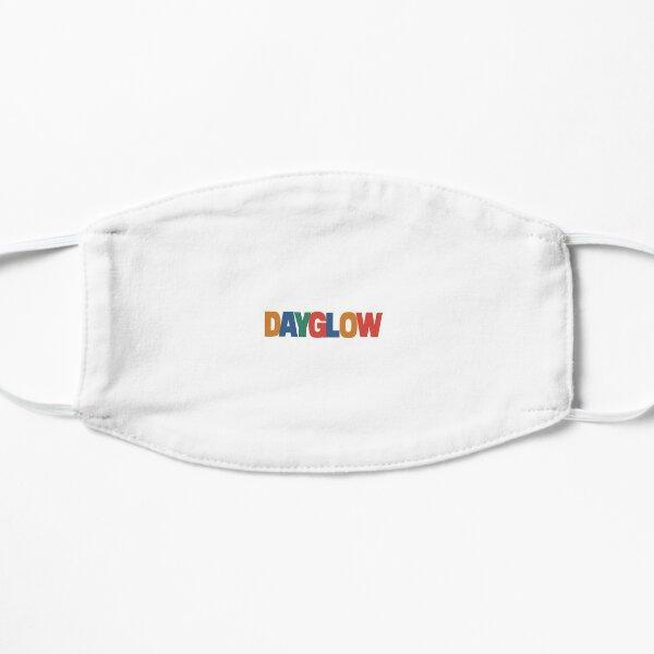 dayglow logo Flat Mask