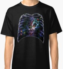 X-ray chest Classic T-Shirt