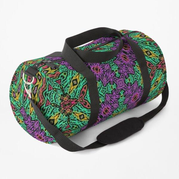 Xpress Yourself Duffle Bag