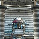 The Dome Doncaster Interior by Glen Allen