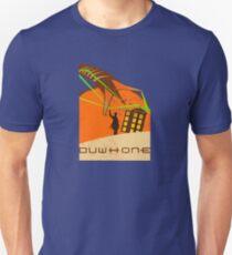 DUWHONE Unisex T-Shirt