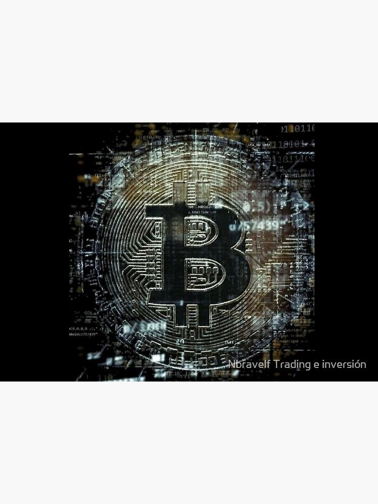 Tecno criptomoneda bitcoin de Nbrave