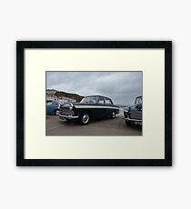 Classic Austin Cambridge Framed Print