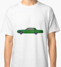 1963 Plymouth Fury Classic T-Shirt