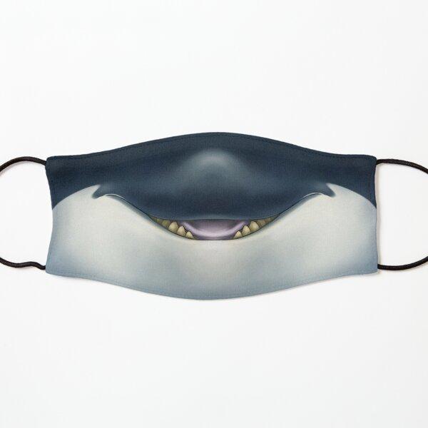 Orca Face Kids Mask