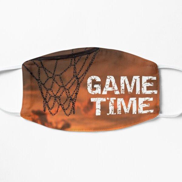 Basketball Game Time Mask