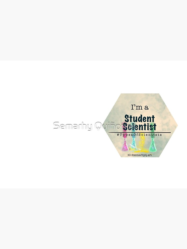 Students Scientist, Types of Scientist Tags by semarhy