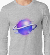 Sega Saturn Forever Long Sleeve T-Shirt
