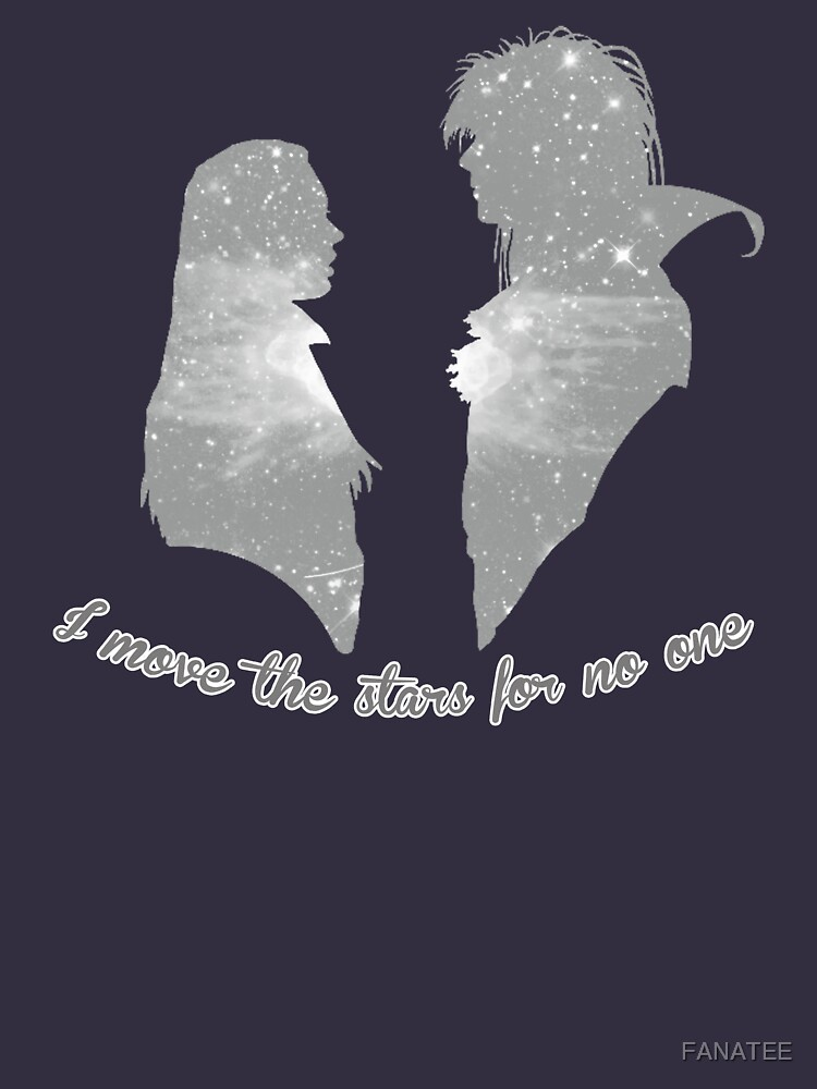 I Move The Stars For No One | Women's T-Shirt