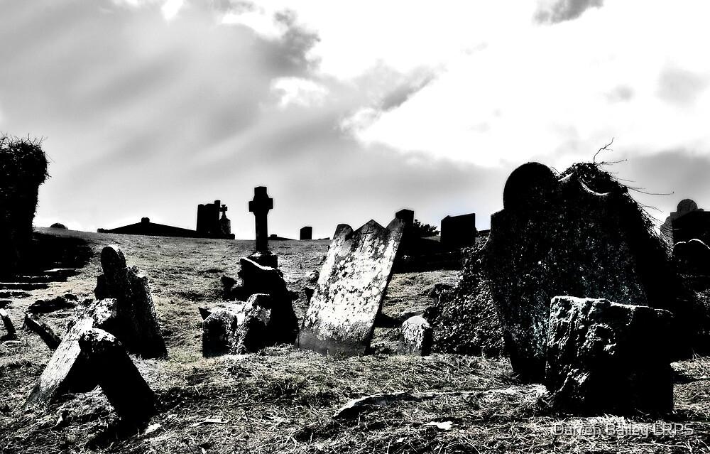 The Forgotten  by Darren Bailey LRPS