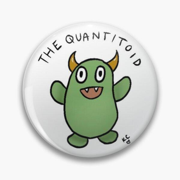 Quantitoid Pin Pin
