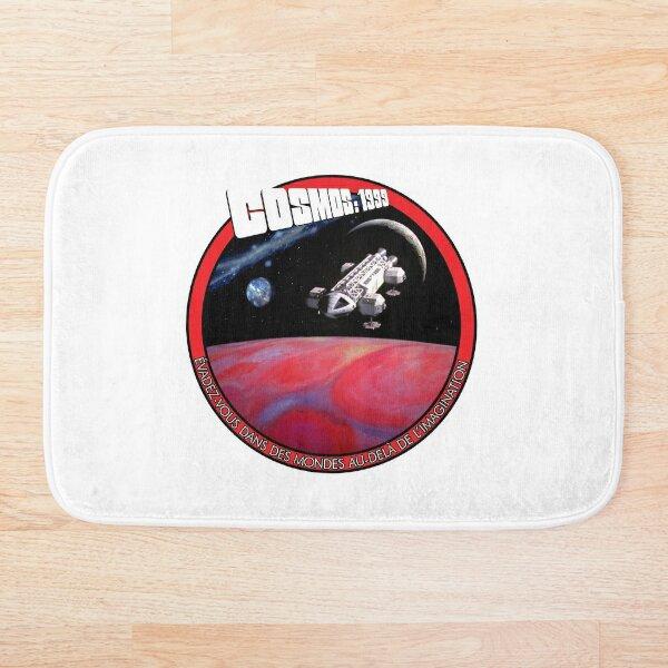 SPACE: 1999 GENERIC 11B Bath Mat