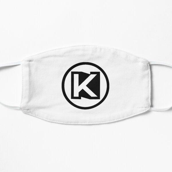 Logo Nikkatsu (vecteur) Masque sans plis