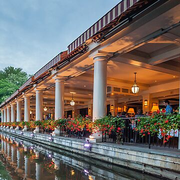 Fine Dining Central Park by RayW
