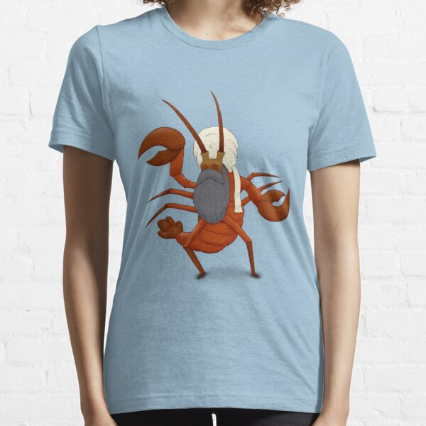 Iraq Lobster Essential T-Shirt
