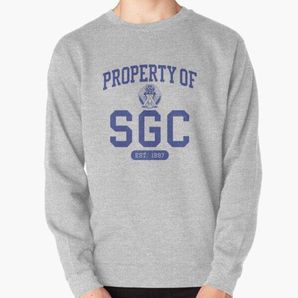 Propriété de SGC Sweatshirt épais