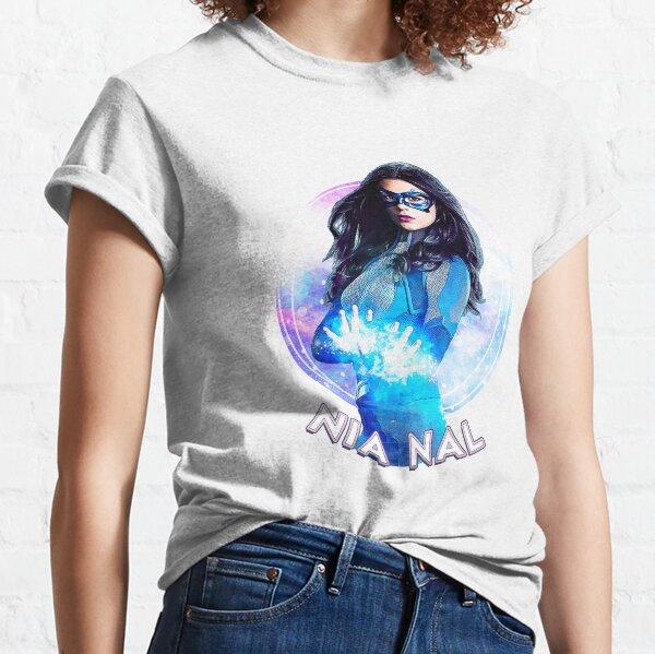 Nia Nal Classic T-Shirt
