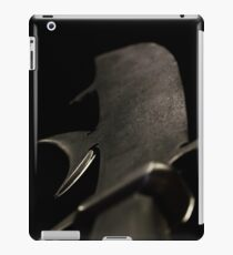 Black sword iPad Case/Skin