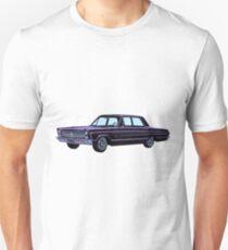 1965 Plymouth Fury I T-Shirt
