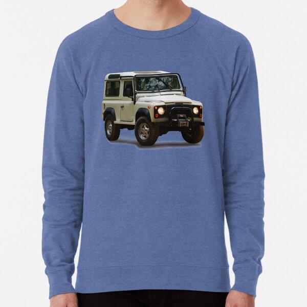 Mens Eat Sleep Land Rover Series 1 One Vintage Classic 4×4 Off Road Hoodie Hoody