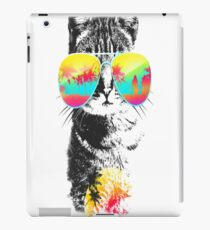 Dope cat Tees and more iPad Case/Skin
