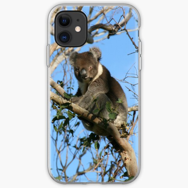 Koala iPhone Soft Case