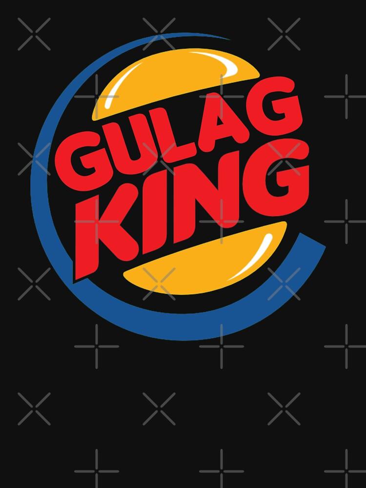 Gulag King by DragonGFX
