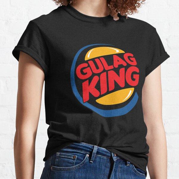Gulag King Classic T-Shirt