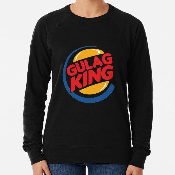 Gulag King Leichter Pullover