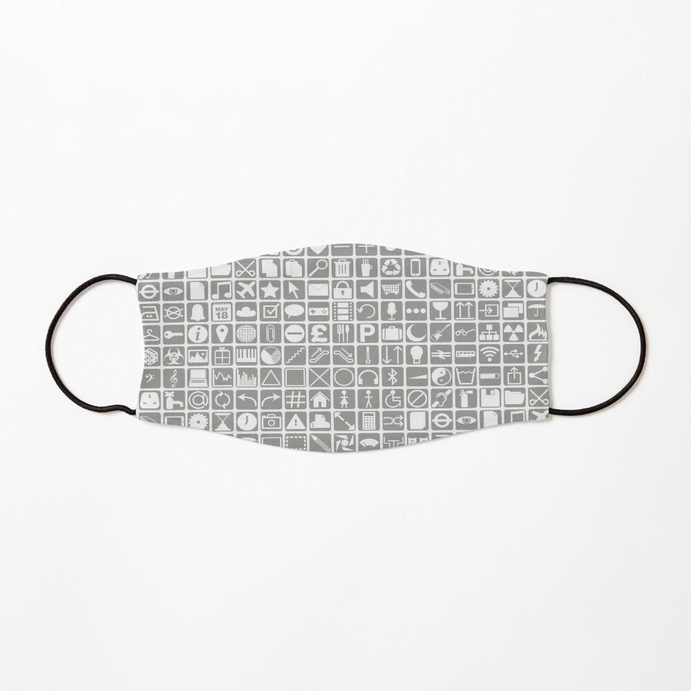 NDVH Icons Mask