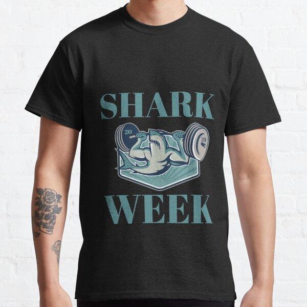 Shark week 2020  Classic T-Shirt