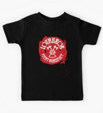 Lothbrok Fight Academy Kids Tee