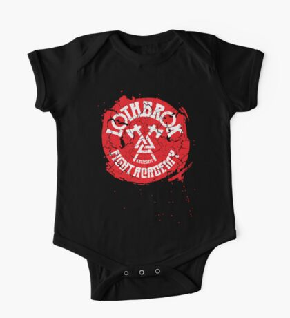 Lothbrok Fight Academy Kids Clothes