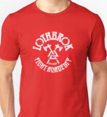 Lothbrok Fight Academy Unisex T-Shirt