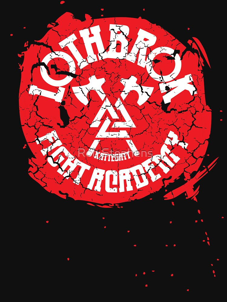 Lothbrok Fight Academy | Unisex T-Shirt