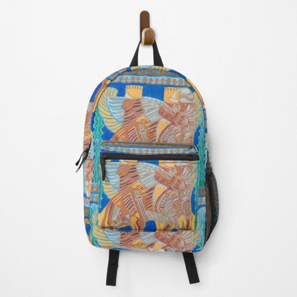Lamassu Backpack