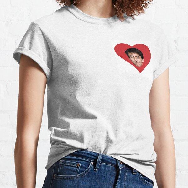 Aidan Gallagher <3 Camiseta clásica