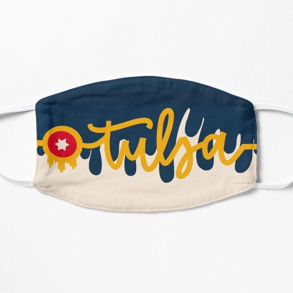 Tulsa's Melting Mask