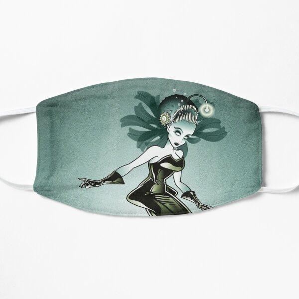 How Mermaids Work Mask