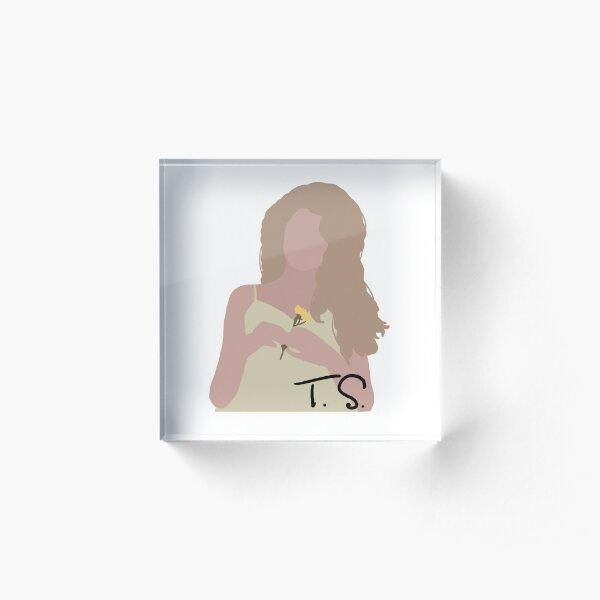 TS Acrylic Block