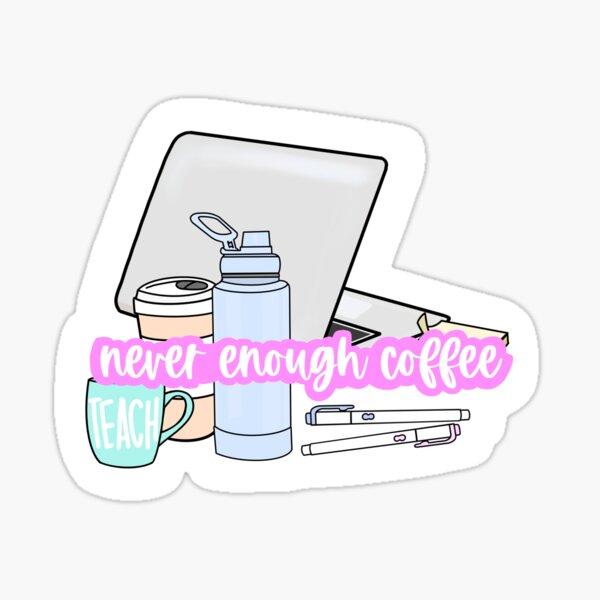Virtual Teacher Sticker  Sticker