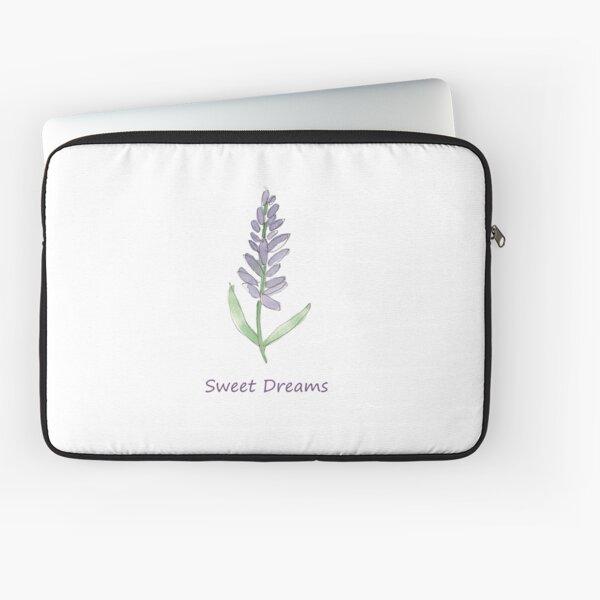 Sweet dreams Laptop Sleeve