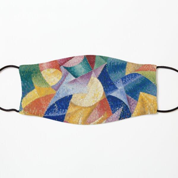 artist, painter, craftsman, Gino Severini, futurism, futurist, art Kids Mask