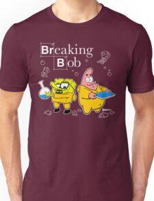 Breaking Bob Unisex T-Shirt